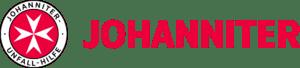 Das Logo der Johanniter-Unfall-Hilfe e.V.